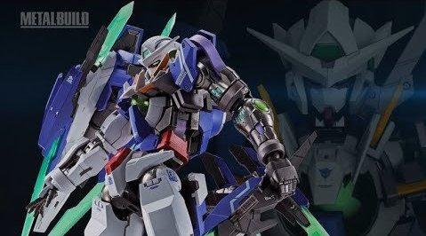 万代南梦宫公开魂限METAL BUILD Gundam Exia Repair 4