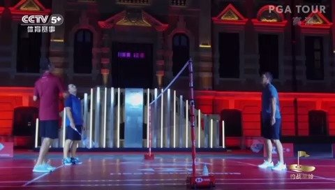 CCTV5+分享|约战果岭 回顾汇丰冠军赛与别克锦标赛