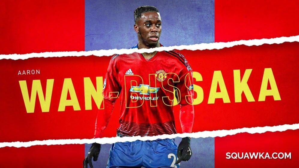 BBC:曼联与水晶宫谈妥万-比萨卡,转会费5000万镑