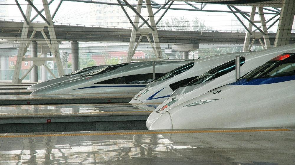中泰铁路传来好消息,越南却选择日本技术,如今为自家高铁发愁?