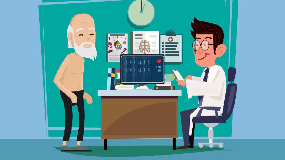 一文了解纤维肌痛历年诊断标准更新