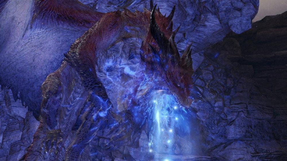逐渐网游化的怪物猎人,你的狩之魂还在燃烧吗?