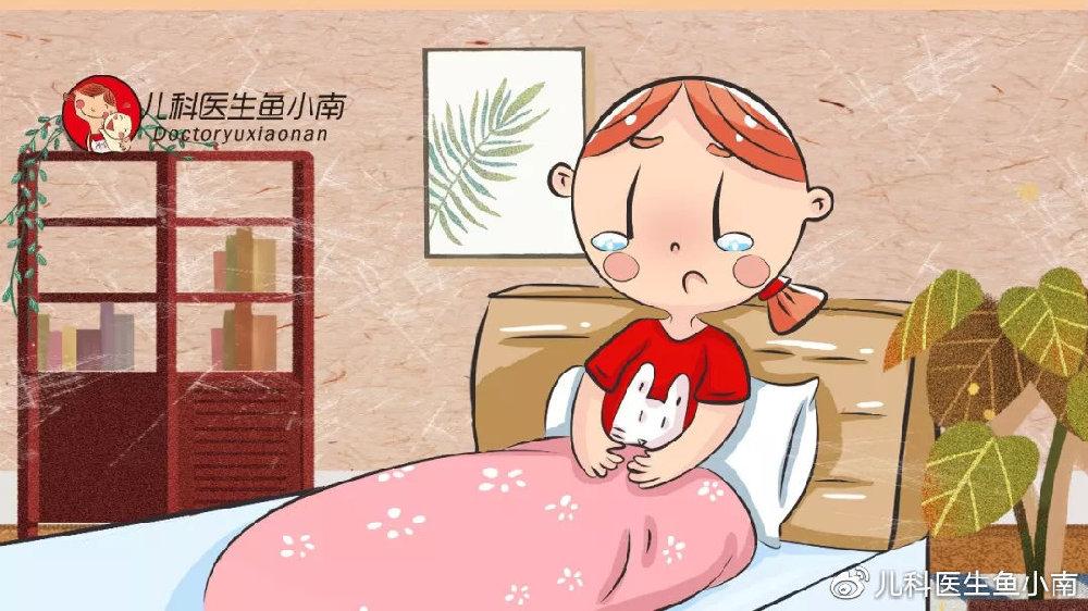 生完宝宝焦虑失眠、抑郁?医生:产后抑郁不是矫情,是病!