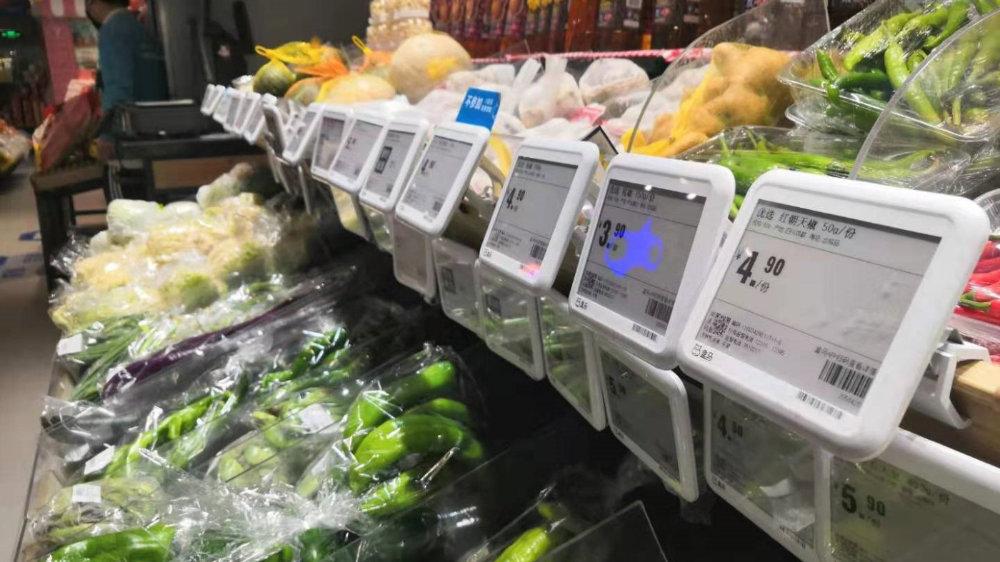 """""""网上买菜""""逆市火爆 4000亿生鲜电商迎来拐点:未来谁会一家独大?"""