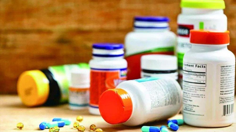 测评数据告诉你,这八种保健品不能随便吃