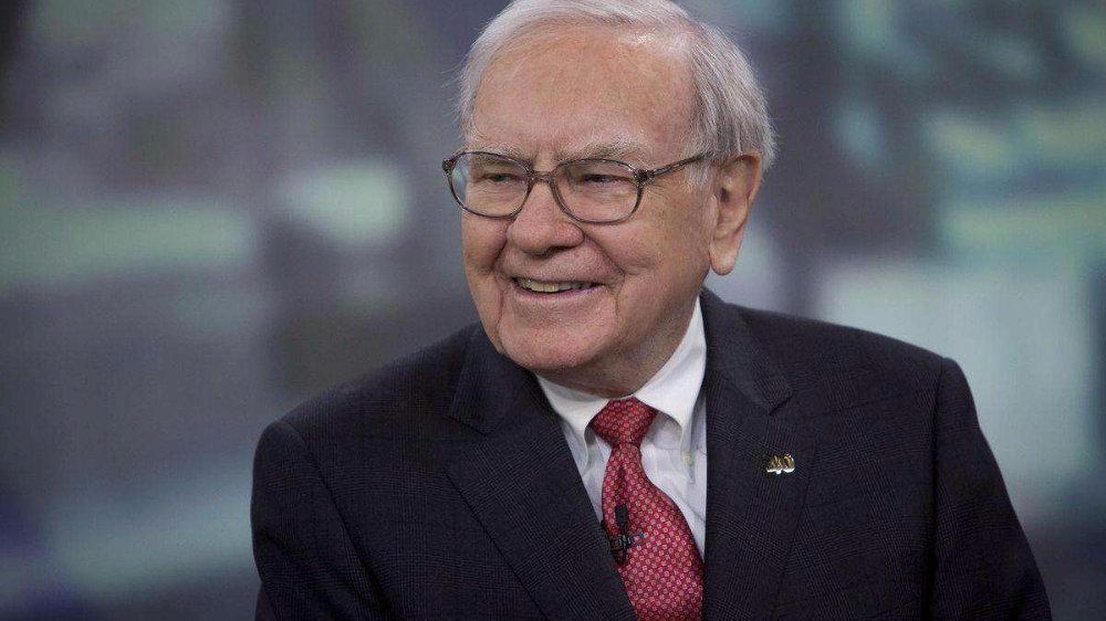 巴菲特投资科技股会成功吗?苹果赚一倍,割肉清仓IBM和甲骨文