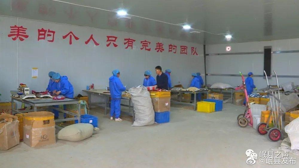 2019年前8个月岷县电商销售额达1.76亿元