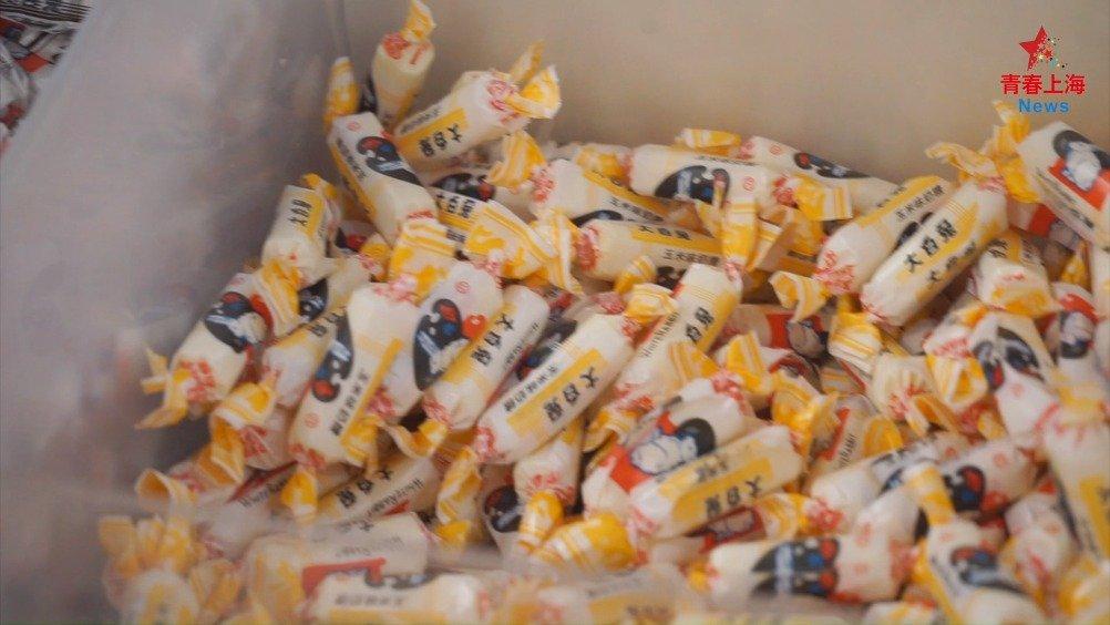 """你最上海丨大白兔奶糖系列,岁月带来了更为丰富的""""大白兔"""""""