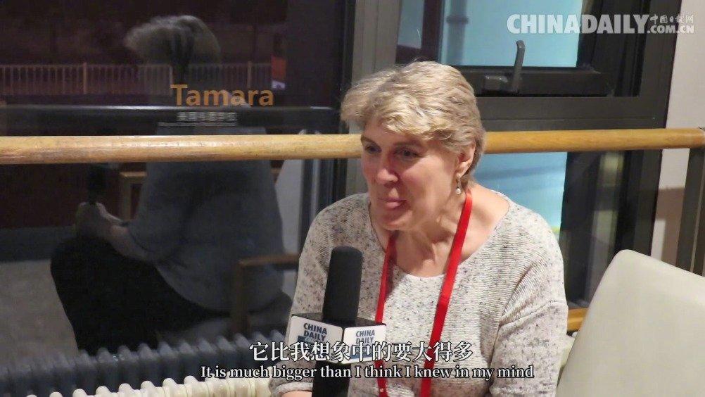 """2019""""汉语桥—美国校长访华之旅""""顺利开启"""