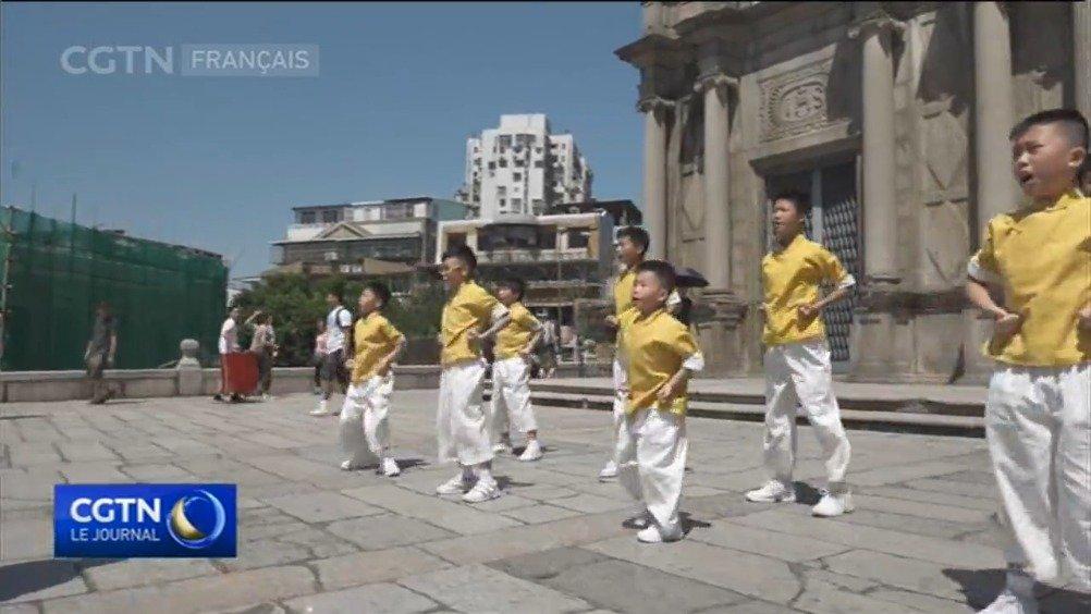 探索中华传统文化