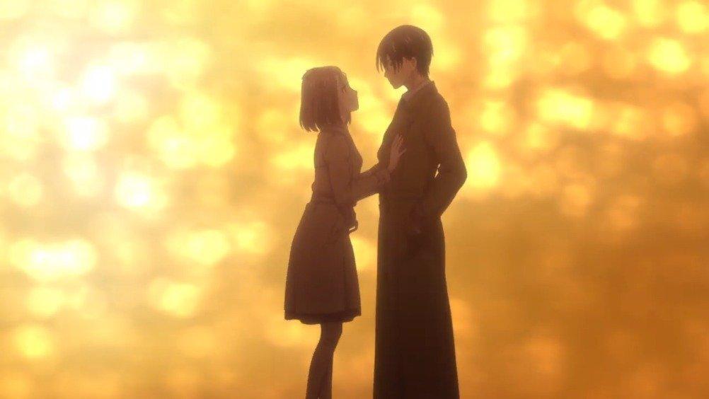 TV动画《水果篮子》公布特别PV,视频除了公开第二季先行画面外