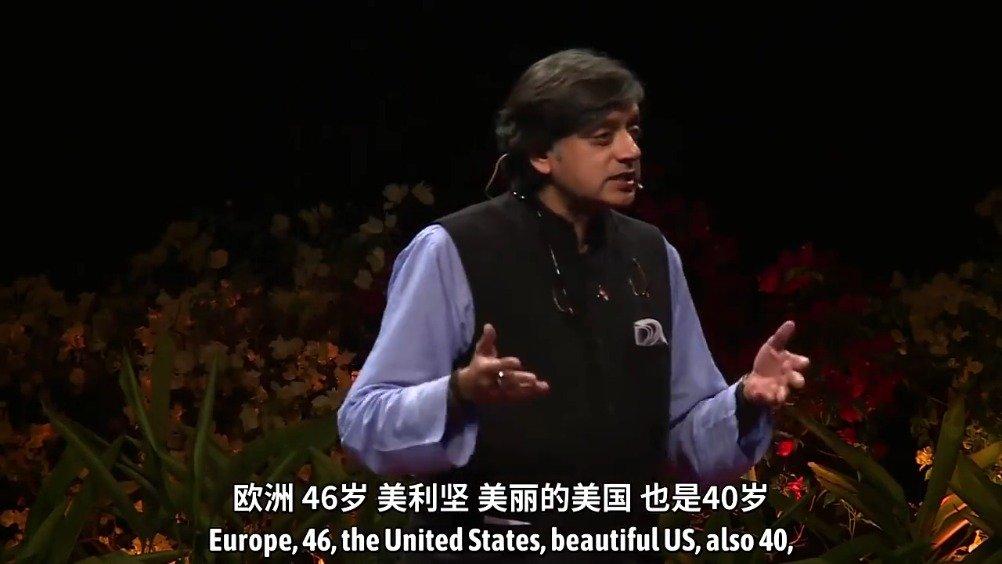 x演讲:印度的教育面临怎样的挑战