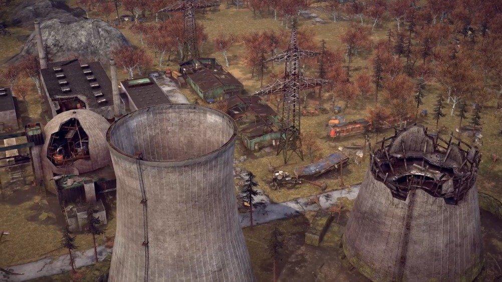 废土城市建造游戏《Endzone - A World Apart》公布最新实机宣传影像