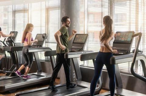 每周只能健身1-2次,能起到健身效果吗?