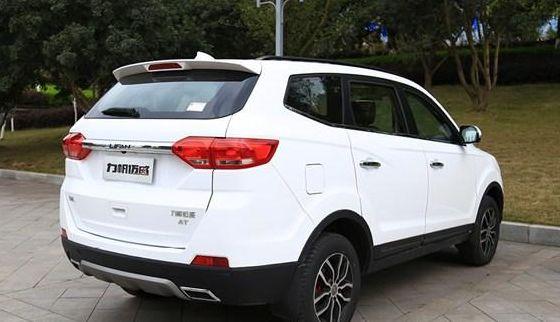 国产又一良心七座SUV!标配ESP+中控屏,力压长安CS15