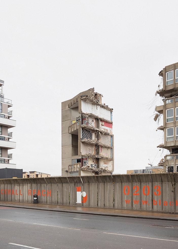 """非结构性智利建筑师和摄影师 Francisco Ibáñez 的""""Non-Structures"""