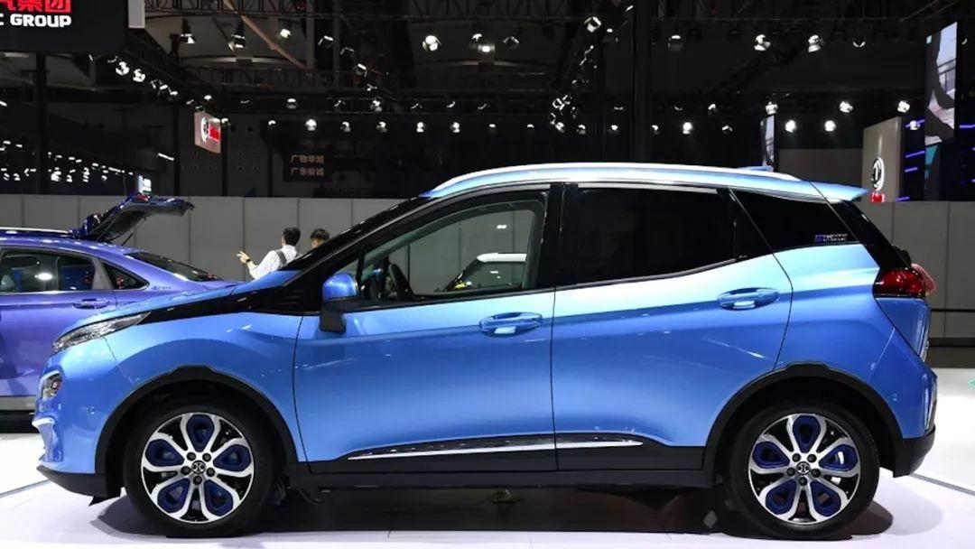 """最大续航600km,4款""""网红""""纯电SUV即将上市!"""