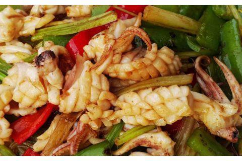 鱿鱼富含钙和蛋白质,还要吃烤鱿鱼吗?换种吃法更有营养价值