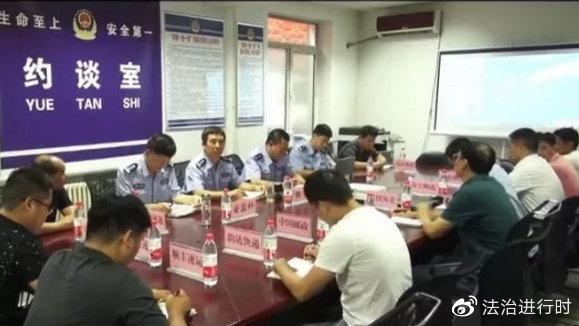 2019上半年,北京处理电动两轮、三轮车交通违法行为3823起