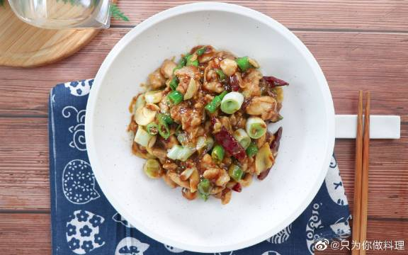 晚餐盒子:集酸、甜、脆、辣、鲜香于一体的左宗棠鸡~