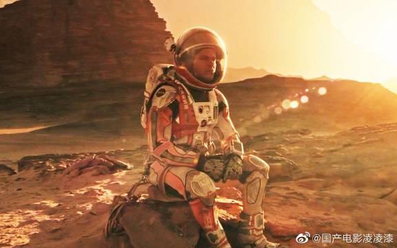 这才是最硬核宇航员!独自被弃火星561天,靠一袋生土豆活到救援