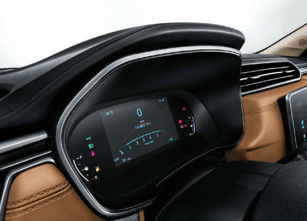 华晨雷诺观镜又一款7座SUV 合资品质 自主价格 26日上市 盘它!