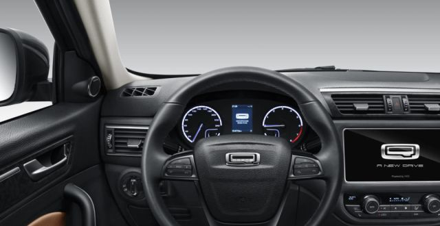 观致新车上市,借用奇瑞1.6T动力,主动降价不再傲娇?