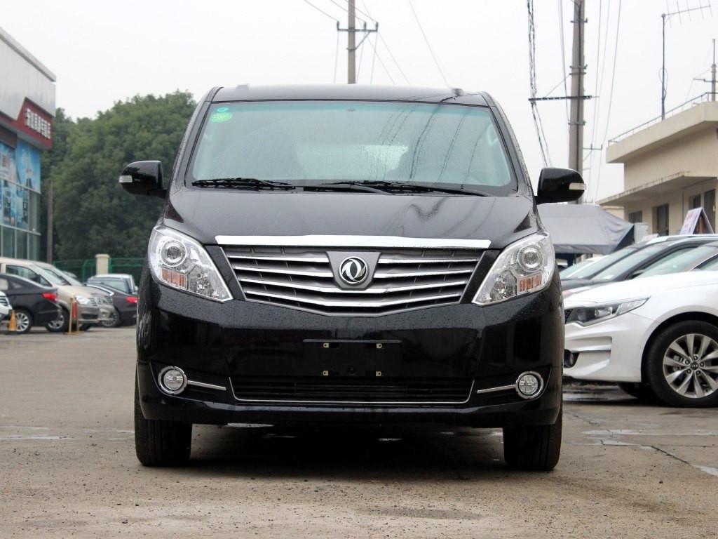自主MPV的先行者,这两款车为这一市场带来新的波澜