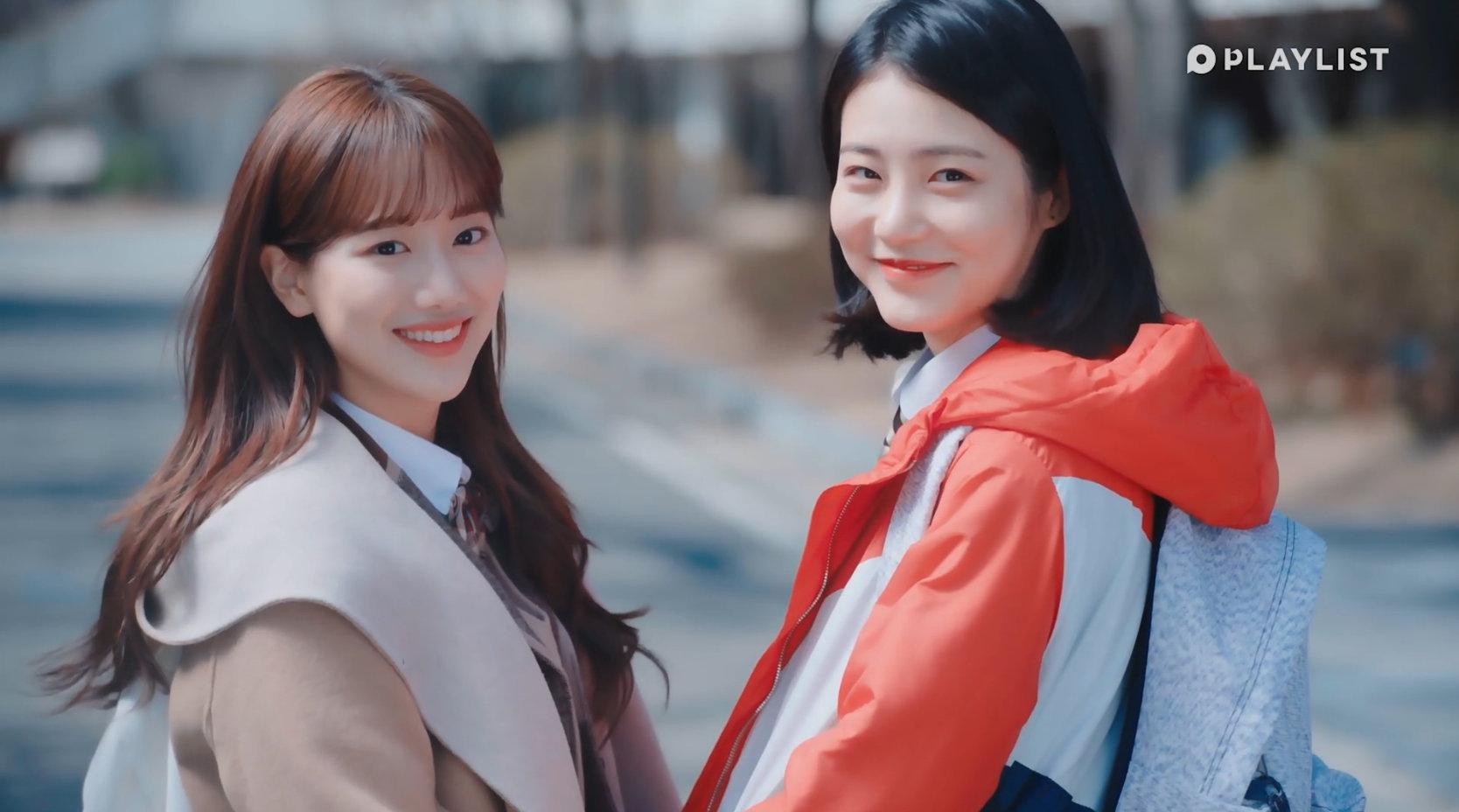 说好的520呢?A-TEEN 第二季OST - 9-TEEN MV你们今晚都在约会吗?