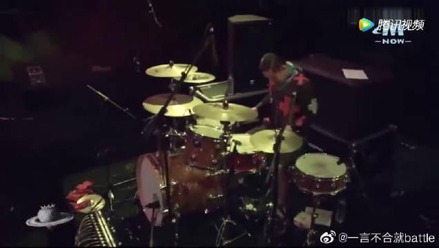 二手玫瑰《仙儿》草莓音乐节版,最具东北二人转元素的摇滚乐队