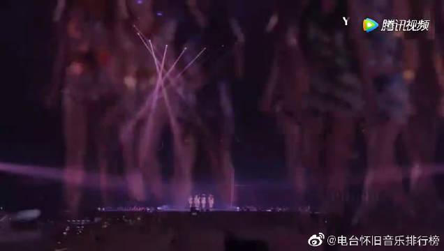 十年女帝,少女时代《再次重逢的世界》,东京巨蛋演唱会现场版