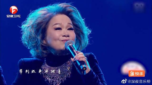 杜丽莎年过半百,风韵犹存,倾情献唱《北京人在纽约》片头曲