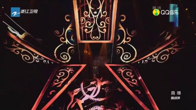 李健&王俊凯合唱《雾中列车》,钢琴、吉他、单簧管加弦乐