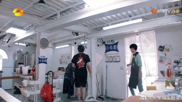 时尚男孩王俊凯上演最性感的烫,实力解锁今夏潮流