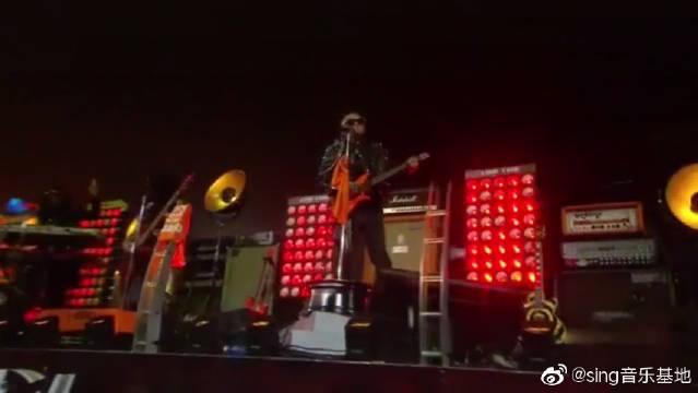马云最后一场在阿里巴巴的演唱会!你不看你会后悔一辈子!
