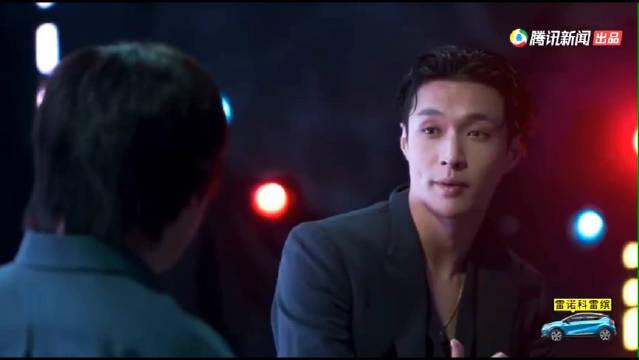 张艺兴:我要感谢宁哥