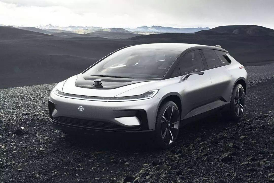 野马汽车挂牌出产特价而沽,造车新权力会买进单吗?