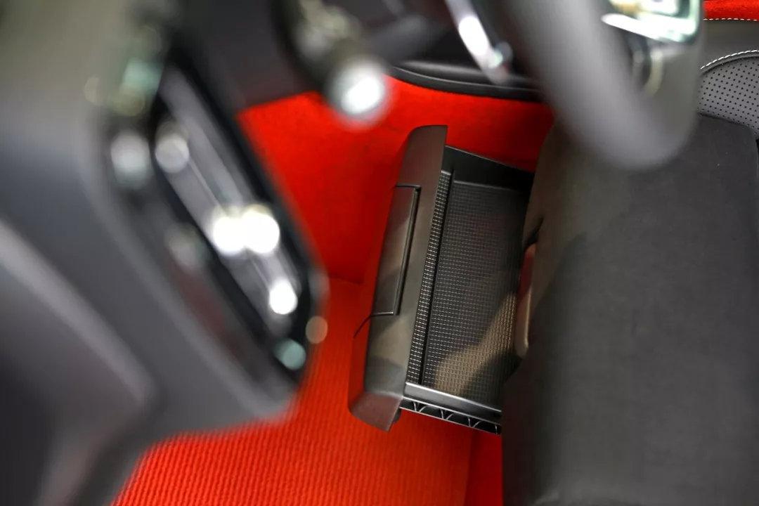 试驾丨沃尔沃XC40除了颜值高TA还有啥亮点?