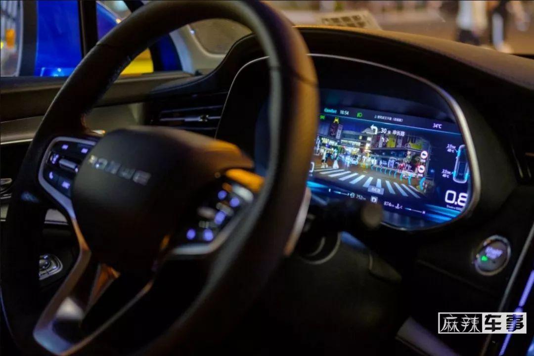 荣威RX5 MAX上了那么多热搜,途观L、途岳还坐得住吗?