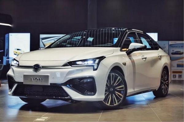 2019上市的新能源车型有哪些