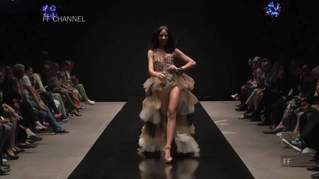 Orza Couture Paris |2020春夏独家时尚秀