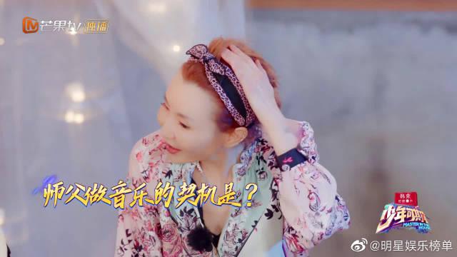 张曼玉音乐节遭遇耳返事故,《甜蜜蜜》大跑调深刻反省!