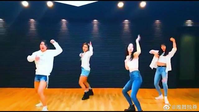 WINNER《MILLIONS》练习室舞蹈,PANIA女团翻跳!这翻跳你给几分?