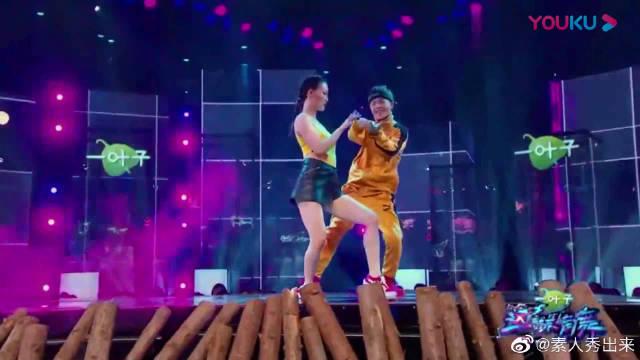 街舞总导演:王子奇与石头的battle,传达了什么是高品质的call out