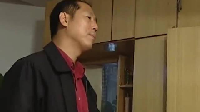 重案六组中有一集,@李诚儒 饰演的大曾解救被绑架儿童