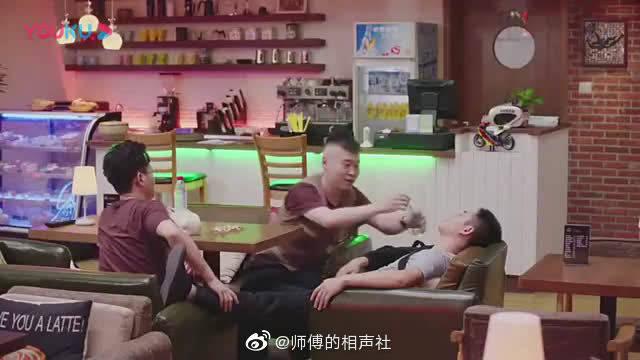 栾云平 张鹤伦 孟鹤堂 杨九郎