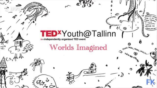 一个很火的TED演讲:最优秀的学生学习习惯和方法都是什么样子的