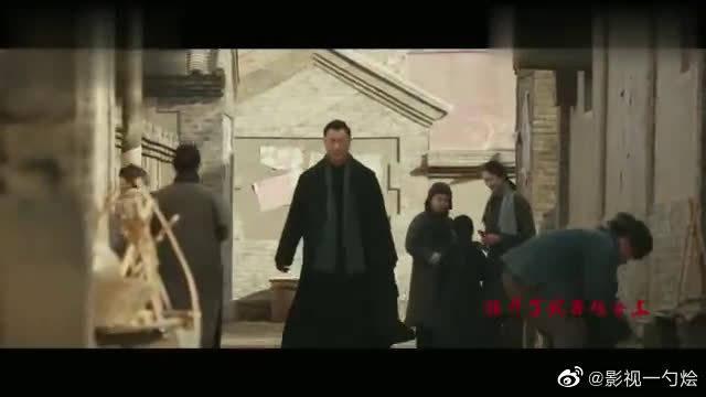 """""""海兰之谜""""太甜了:孙红雷胡静CP感爆棚!"""