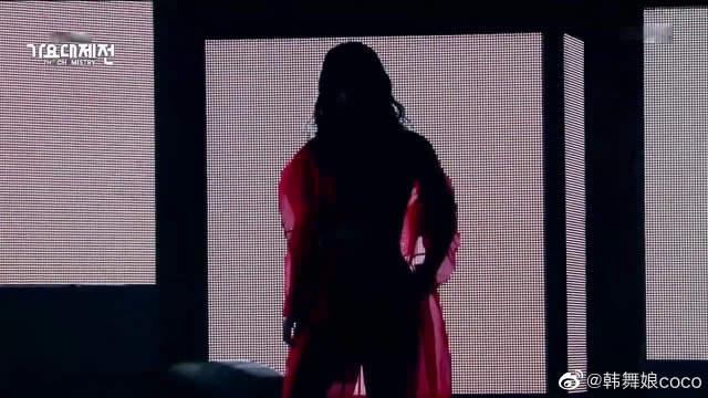 李泰民朴志效金希澈带来《Goodbye》合作舞台,如梦似幻的艺术
