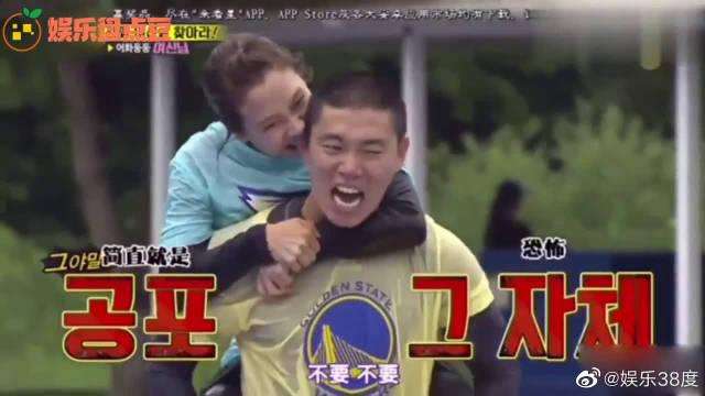 盘点综艺宋智孝爆笑名场面,游戏环节完虐嘉宾,逗翻全场~